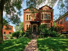 House for sale in Outremont (Montréal), Montréal (Island), 28, Avenue  Beloeil, 12610350 - Centris.ca