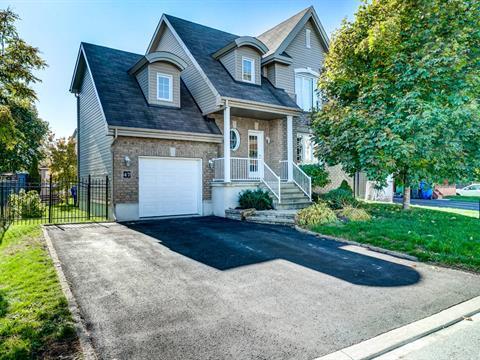 House for sale in Aylmer (Gatineau), Outaouais, 47, Rue de Londres, 22190935 - Centris.ca