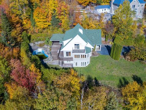 House for sale in Sainte-Agathe-des-Monts, Laurentides, 22, Rue des Ardoises, 27501029 - Centris.ca