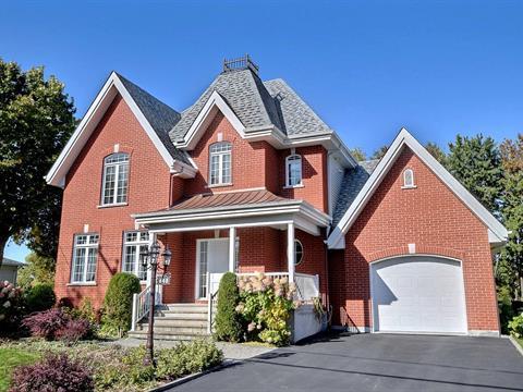 Maison à vendre à L'Assomption, Lanaudière, 640, Rang du Bas-de-L'Assomption Sud, 12234693 - Centris.ca