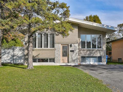 House for sale in Brossard, Montérégie, 875, Rue  Valois, 19827234 - Centris.ca