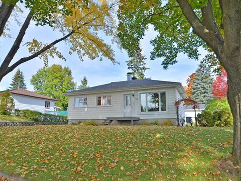 House for sale in La Haute-Saint-Charles (Québec), Capitale-Nationale, 65, Rue  Boucher, 26581642 - Centris.ca