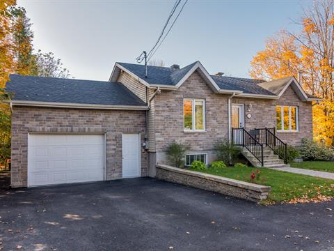 Maison à vendre à Prévost, Laurentides, 689, Rue  Prévost, 24694979 - Centris.ca