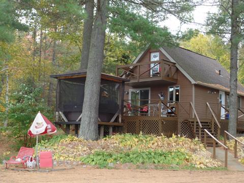Maison à vendre in Val-des-Bois, Outaouais, 125, Chemin  Laporte, 26021629 - Centris.ca