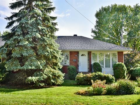 Maison à vendre à Saint-Lambert (Montérégie), Montérégie, 325, Avenue  Rivermere, 16369964 - Centris.ca