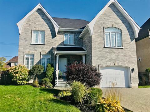 Maison à vendre à Lachenaie (Terrebonne), Lanaudière, 273, Rue  François-Brunet, 28810140 - Centris.ca