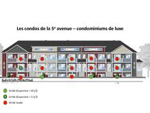Condo / Apartment for rent in Terrasse-Vaudreuil, Montérégie, 123, 5e Avenue, 13519898 - Centris.ca