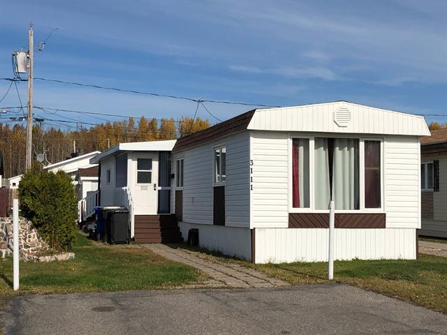 Mobile home for sale in Baie-Comeau, Côte-Nord, 3111, Rue  Laizé, 27689577 - Centris.ca