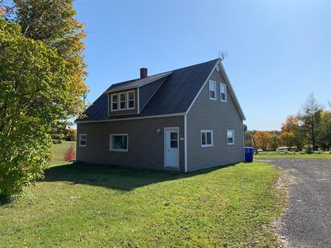 House for sale in New Richmond, Gaspésie/Îles-de-la-Madeleine, 237, 3e Rang Ouest, 11111353 - Centris.ca