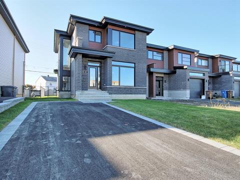 Maison à vendre à Mercier, Montérégie, 61, Rue  Barrette, 23738925 - Centris.ca