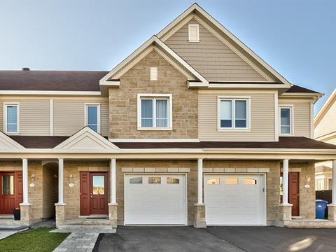 Maison à vendre à Chambly, Montérégie, 178, Rue  Daigneault, 11246608 - Centris.ca