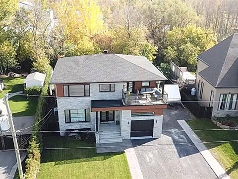 Maison à vendre à Beauharnois, Montérégie, 27, Rue  Laurier, 23820790 - Centris.ca
