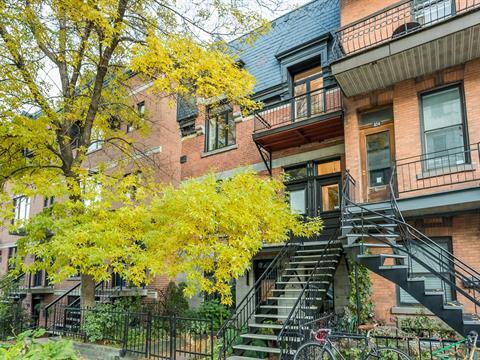 Condo à vendre à Ville-Marie (Montréal), Montréal (Île), 876, Rue  De La Gauchetière Est, 25902613 - Centris.ca