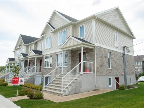 Condo for sale in Chambly, Montérégie, 201, Rue  Joseph-Bresse, 22907536 - Centris.ca