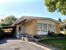 House for sale in Montréal (Saint-Laurent), Montréal (Island), 3570, boulevard  Toupin, 18986783 - Centris.ca
