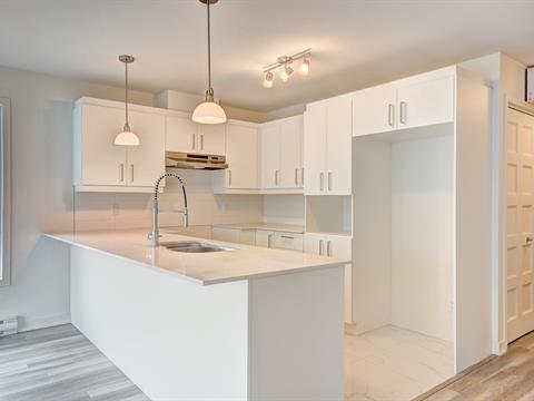 Condo / Appartement à louer à Brossard, Montérégie, 6905, Rue de Chambéry, app. 1, 11778719 - Centris.ca