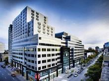 Condo for sale in Ville-Marie (Montréal), Montréal (Island), 1390, Rue du Fort, apt. 1109, 28470449 - Centris.ca
