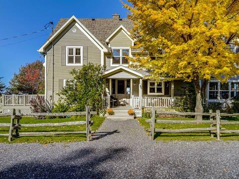 House for sale in Bolton-Ouest, Montérégie, 415, Chemin de Brill, 21828876 - Centris.ca