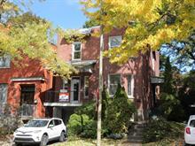 Maison à louer à Côte-des-Neiges/Notre-Dame-de-Grâce (Montréal), Montréal (Île), 4709, Avenue  Victoria, 24700256 - Centris.ca