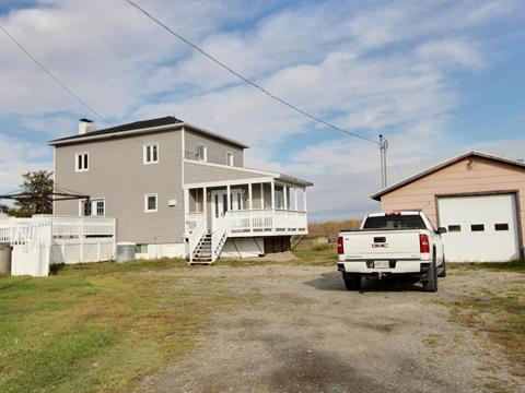 Maison à vendre à La Motte, Abitibi-Témiscamingue, 101, Chemin de la Rivière-Cadillac, 26901078 - Centris.ca