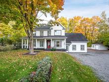 Maison à vendre à Saint-Laurent-de-l'Île-d'Orléans, Capitale-Nationale, 6169, Chemin  Royal, 18709999 - Centris.ca