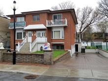 Quadruplex for sale in Ahuntsic-Cartierville (Montréal), Montréal (Island), 2170 - 2176, boulevard  Gouin Est, 9379766 - Centris.ca