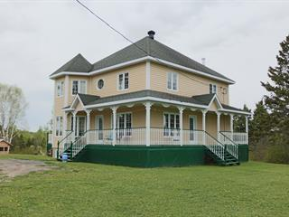 Hobby farm for sale in Saint-Charles-Garnier, Bas-Saint-Laurent, 886, 8e Rang Est, 26293280 - Centris.ca