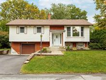 Maison à vendre à Dollard-Des Ormeaux, Montréal (Île), 31, Rue  Allenbrooke, 26330806 - Centris.ca