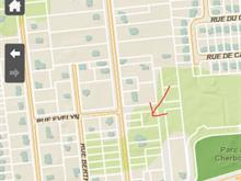 Terrain à vendre à Aylmer (Gatineau), Outaouais, Rue  Haydon, 20488109 - Centris.ca