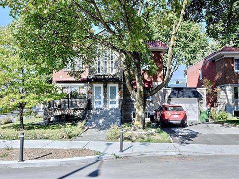 Quintuplex for sale in Montréal (Ahuntsic-Cartierville), Montréal (Island), 10683 - 10685, Avenue  D'Auteuil, 27993932 - Centris.ca