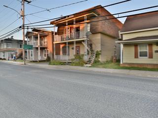 Duplex à vendre à Saint-Paulin, Mauricie, 2730 - 2732, Rue  Laflèche, 28051415 - Centris.ca