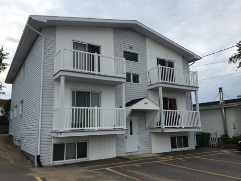 Quintuplex for sale in Baie-Comeau, Côte-Nord, 40, Avenue  Couture, 15248537 - Centris.ca