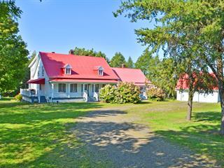 House for sale in Cap-Saint-Ignace, Chaudière-Appalaches, 513, Chemin  Bellevue Ouest, 26515432 - Centris.ca