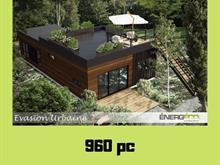 Maison à vendre à Sainte-Émélie-de-l'Énergie, Lanaudière, Chemin du Lac-Vase, 26126465 - Centris.ca