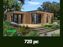 Maison à vendre à Sainte-Émélie-de-l'Énergie, Lanaudière, Chemin du Lac-Vase, 23507223 - Centris.ca