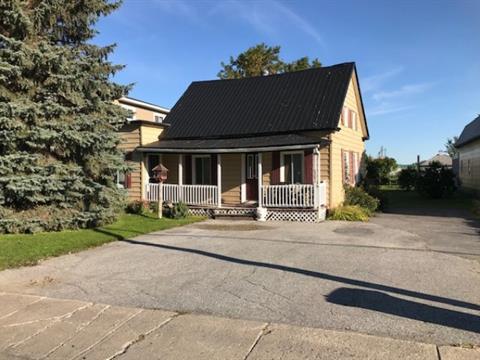 Maison à vendre à Saint-Valérien-de-Milton, Montérégie, 1341, Rue  Principale, 16593629 - Centris.ca