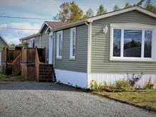 Mobile home for sale in Sept-Îles, Côte-Nord, 120, Chemin des Forges, 14414342 - Centris.ca