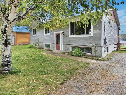 Cottage for sale in Rivière-Rouge, Laurentides, 198, Chemin  Papp, 10747408 - Centris.ca