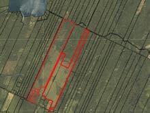 Terre à vendre à New Richmond, Gaspésie/Îles-de-la-Madeleine, 5e Rang Ouest, 19053411 - Centris.ca