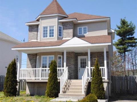 Maison à louer à La Plaine (Terrebonne), Lanaudière, 3190, Rue du Levraut, 25026272 - Centris.ca