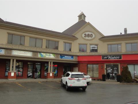 Local commercial à louer à Blainville, Laurentides, 360, boulevard de la Seigneurie Ouest, local 201, 25161230 - Centris.ca