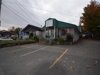 Bâtisse commerciale à vendre à Sainte-Clotilde-de-Beauce, Chaudière-Appalaches, 1014, Rue  Principale, 12705737 - Centris.ca