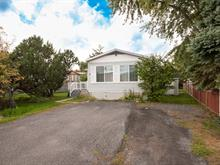 Mobile home for sale in Saint-Jean-sur-Richelieu, Montérégie, 2, Rue  Francine, 17029102 - Centris.ca