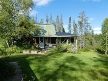 Maison à vendre à Bégin, Saguenay/Lac-Saint-Jean, 401, Chemin  Bouchard, 22691274 - Centris.ca