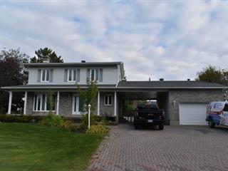 Maison à vendre à Drummondville, Centre-du-Québec, 5135, Rue  Grandmont, 21709223 - Centris.ca