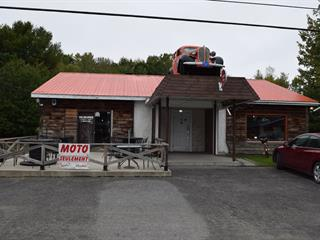 Commercial building for sale in Saint-François-du-Lac, Centre-du-Québec, 14, Route  Marie-Victorin, 18249664 - Centris.ca