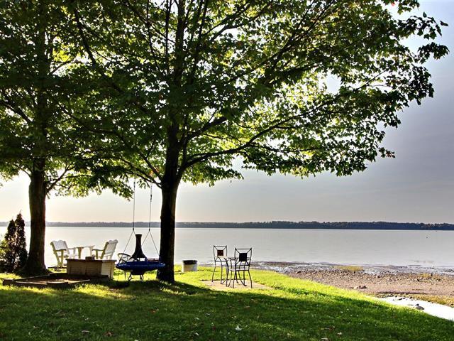 Terrain à vendre à Lotbinière, Chaudière-Appalaches, Domaine du Soleil Couchant, 26993735 - Centris.ca
