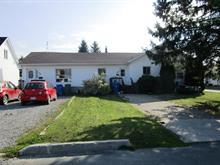 Duplex à vendre à Amos, Abitibi-Témiscamingue, 452 - 454, 8e Rue Ouest, 9483298 - Centris.ca