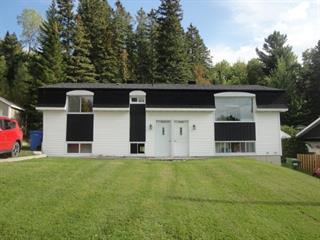 Triplex à vendre à Beauceville, Chaudière-Appalaches, 151A - 151C, Route  Fraser, 21683192 - Centris.ca