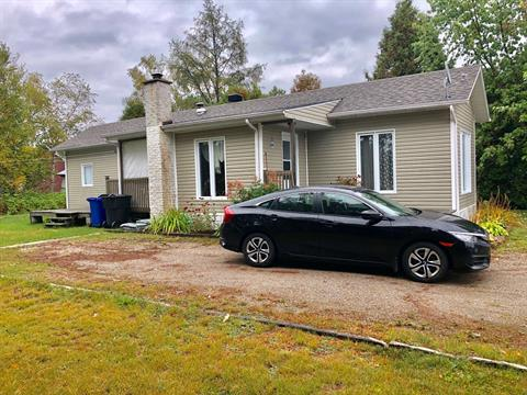 Mobile home for sale in Sainte-Monique (Saguenay/Lac-Saint-Jean), Saguenay/Lac-Saint-Jean, 113, Rue  Bédard, 26028074 - Centris.ca
